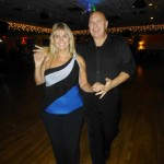 Friday Night at Goldcoast Ballroom – Ballroom Mix 8-10 PM; WEST COAST SWING/ HUSTLE Mix – 10PM – 12:30AM.