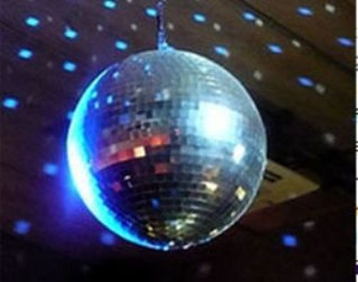 The Ultimate Hustle Party with a Splah of Salsa, Starting with 2 Hours of Ballroom - Last Friday of the Month!!