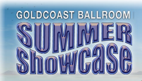 Goldcoast Ballroom Summer Showcase 2016