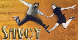 Lindy Hop! - Complimentary Class with Paid Admission to Dance following Class!