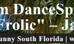 Competition Results Posted for January 2015 USA Dance Royal Palm DanceSport Competition – Next Competition to be Held at Goldcoast Ballroom on January 30, 2016!