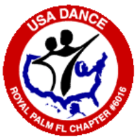 USA Dance, Royal Palm Chapter - Serving South Florida