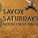 Savoy Saturdays - 2nd Saturday of Every Month at Goldcoast Ballroom!