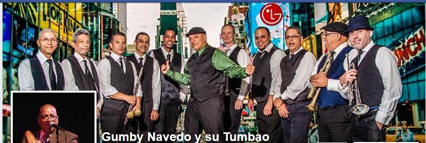 Gumby Navedo y su Tumbao (from Facebook page)