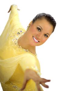 Samantha Melesenka