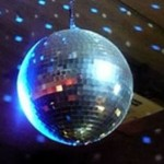 Every Third Friday of the Month - Ballroom (8 - 10pm) & Strictly Hustle Party (10pm-12:30am)
