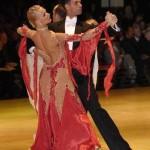 Paolo and Liene Di Lorenzo - Tango
