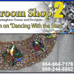 Boutique, The Ballroom Shop 2, Located Within Goldcoast Ballroom!!