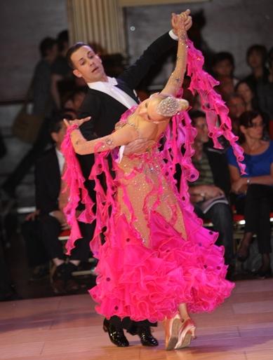 Paolo & Liene Dilorenzo