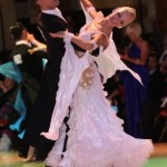 Competition Class (Ballroom & Latin Rounds) – Including Skills, Drills & Conditioning for Ballroom Dancing – with Liene & Paolo Di Lorenzo – Every Thursday in January –  7:00 PM – 8:00 PM