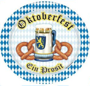 Octoberfest Buffet - October 21, 2017