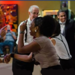 Friday Night at Goldcoast Ballroom – Ballroom Mix 8-10 PM; WEST COAST SWING/ HUSTLE Mix – 10PM – 12:30AM + COMPLIMENTARY DANCE CLASS (7PM – 8PM) included with paid Admission.