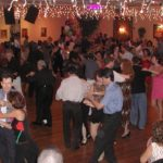 Tuesday Evenings at Goldcoast Ballroom – Join The Best Dancers from Everywhere for Ballroom DanceSport Night – including a COMPLIMENTARY DANCE CLASS (usually with U.S. Professional Champion Liene Di Lorenzo!!!)