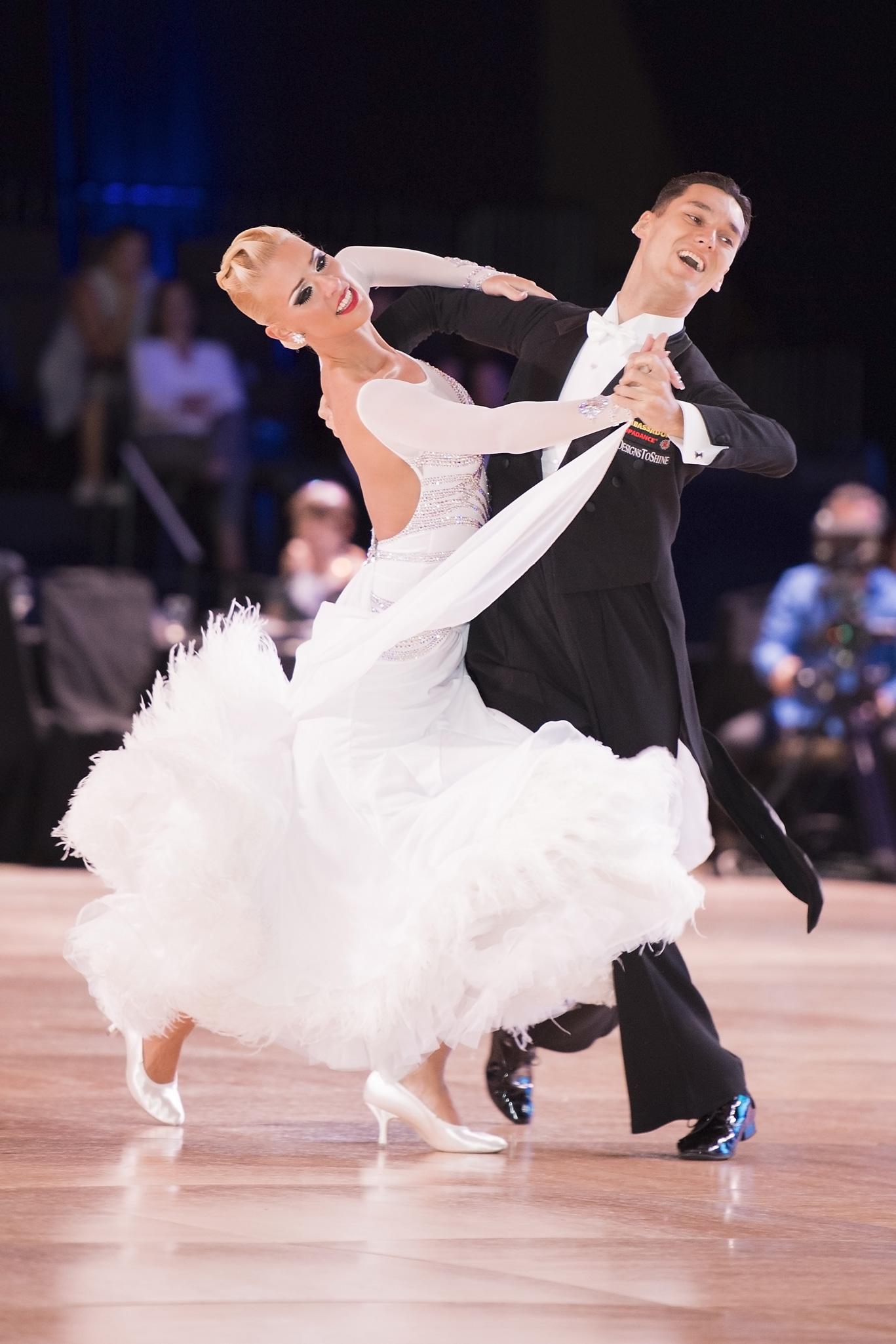 Alexander & Veronika Voskalchuk (Egorova)