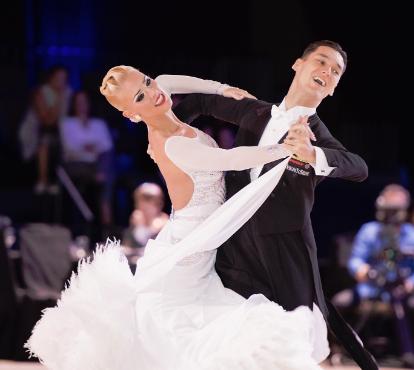 Alexander & Veronika Voskalchuk