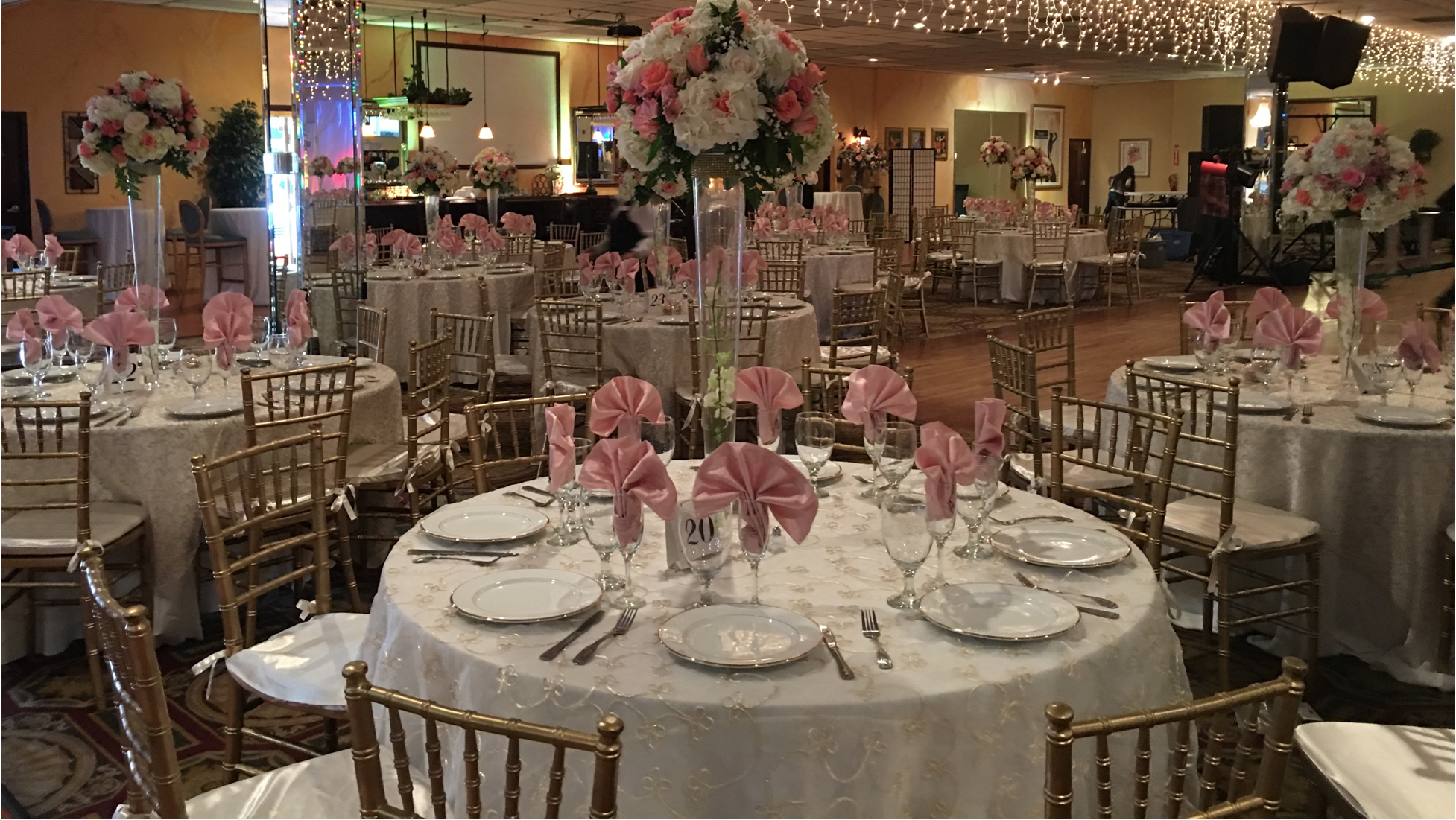 Goldcoast Ballroom - A Magnificent Venue for Weddings, Private Parties & Other Events