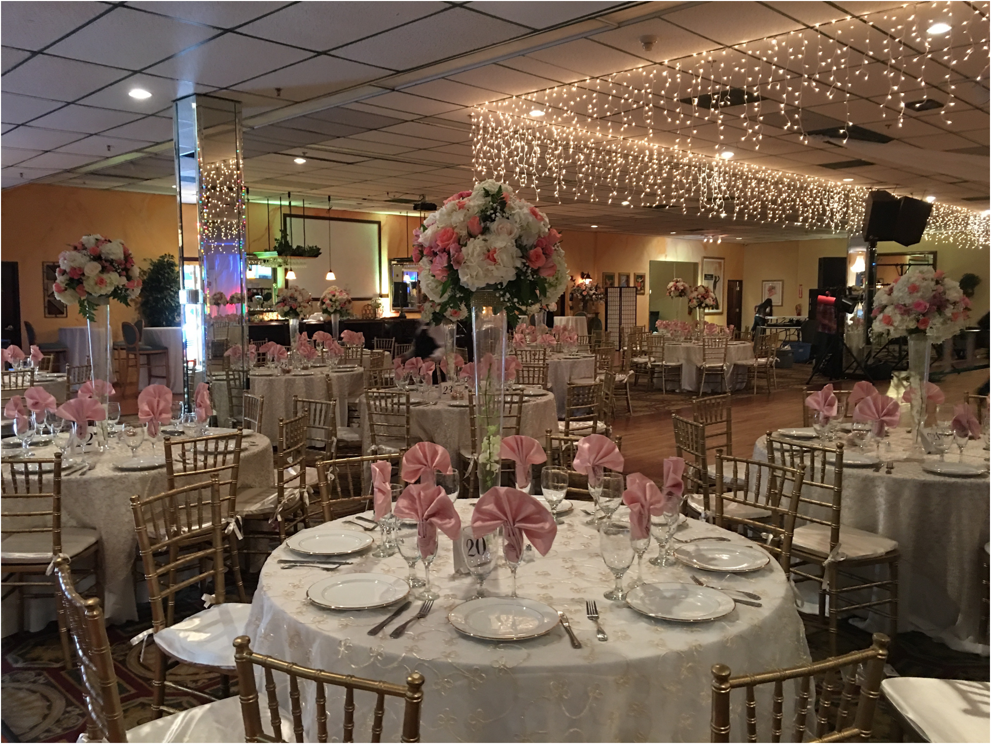 Goldcoast Ballroom, a Magnificent Venue for Weddings & Private Parties