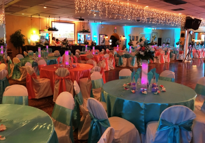 Goldcoast Ballroom - A Magnificent Venue for your Wedding, Private Parties, and Other Events