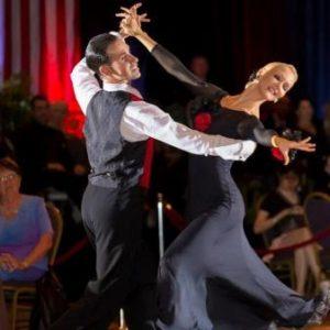 Liene & Paolo Di Lorenzo - Showdance Performance