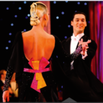 Very Exciting!!! – SPECIAL MASTER WORKSHOP – 'STAY CONNECTED' – WITH U.S. PROFESSIONAL CHAMPIONS ALEXANDER & VERONIKA VOSKALCHUK!! – Saturday, April 28 – 1:00 PM – 2:00 PM – Book Private Lessons for Before or After the Workshop!