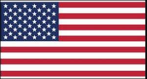 U.S. Flag - Happy Fourth of July!
