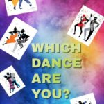 SPECIAL WORKSHOP – 'WHICH DANCE ARE YOU?' – Wednesday, November 21 – 7:30 PM – with U.S.  Pro Champions ALEXANDER & VERONIKA VOSKALCHUK!!