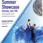 Goldcoast Ballroom 2019 Summer Showcase!! – June 15, 2019 – Reserve Now!! — And Sign Up to Dance!!