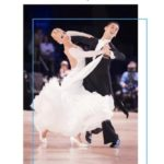 SPECIAL MASTER WORKSHOP – Slow Foxtrot – Wednesday, July 24 – 7:30 PM – with US Open Professional Ballroom Champions ALEXANDER & VERONIKA VOSKALCHUK!!