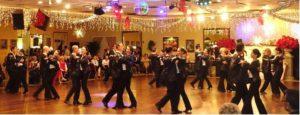 2016 Goldcoast Ballroom Formation Team - Michael Jackson Medley