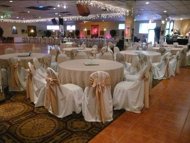 Goldcoast Ballroom, The Ultimate Special Event Center - Scene from a Private Wedding Party