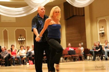 Bruce & Beth Perrotta - Floorplay
