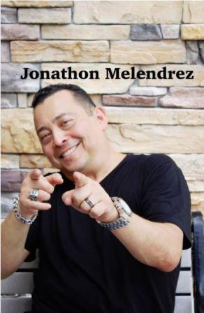 Jonathan Melendrez