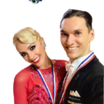 Exciting!! – Miami Dance Camp at Goldcoast Ballroom!! – Sunday, March 1 – Presented by Alexander & Veronika Voskalchuk, U.S. Open Professional Ballroom Champions!! – Register Now!