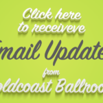 Subscribe to Email Updates from Goldcoast Ballroom